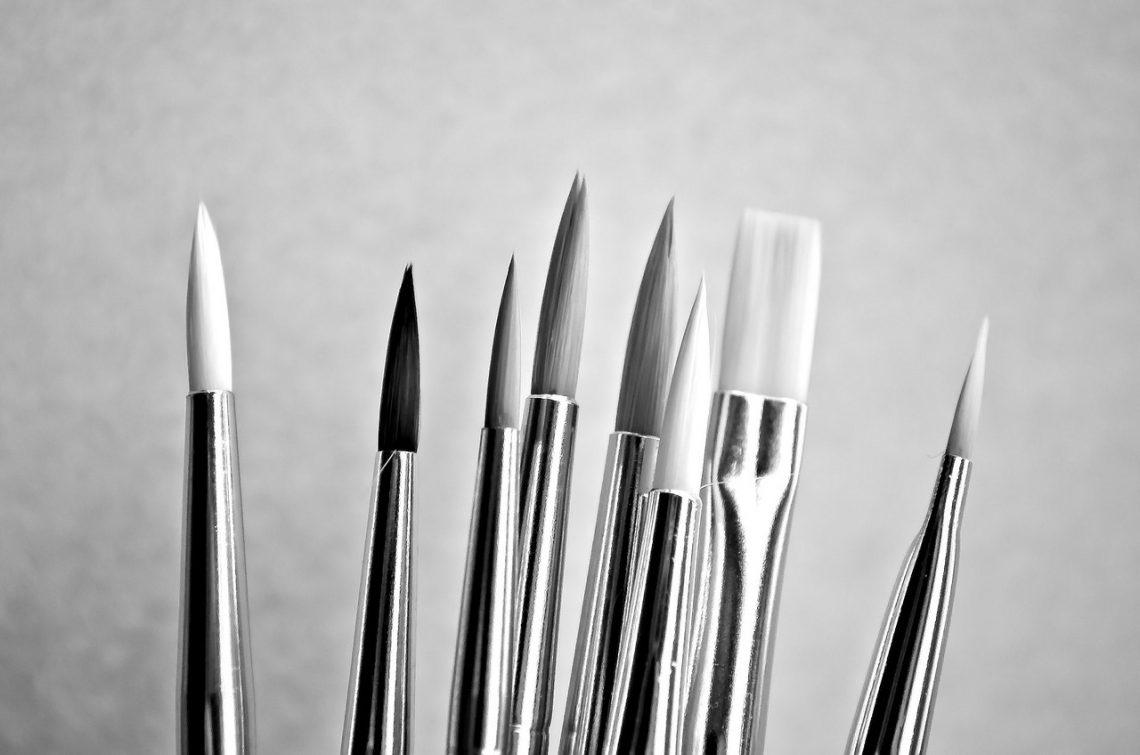 los mejores pinceles acuarela,pintar con acuarelas, art, tool, background painter