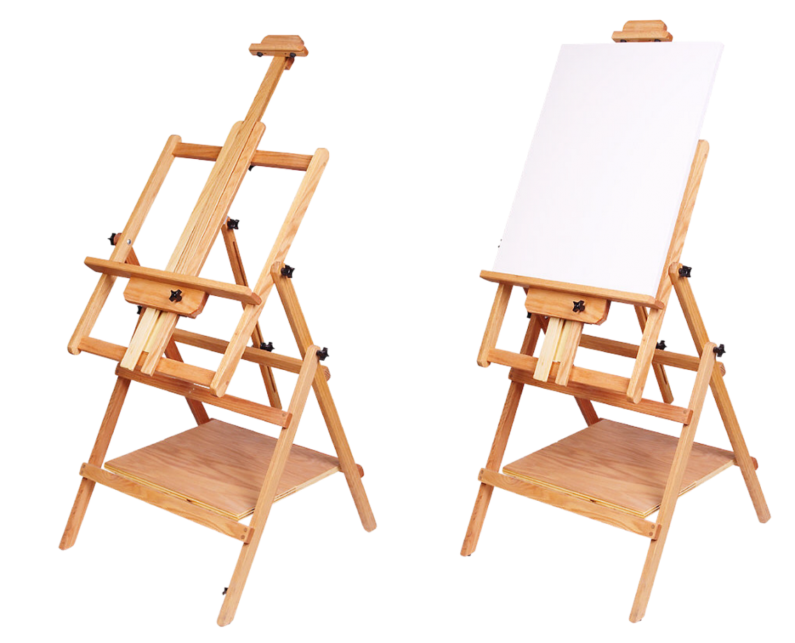 los mejores caballetes easel, art, creativity